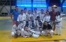 Tournoi international cadets - 6 février 2016